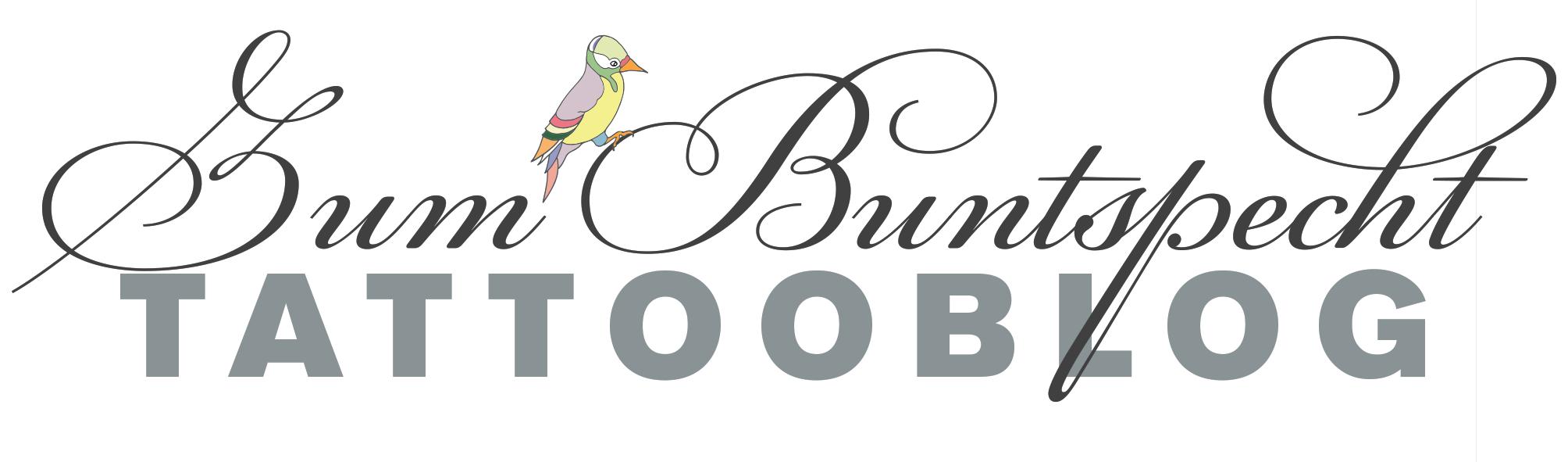 Zum Buntspecht - Tattooblog