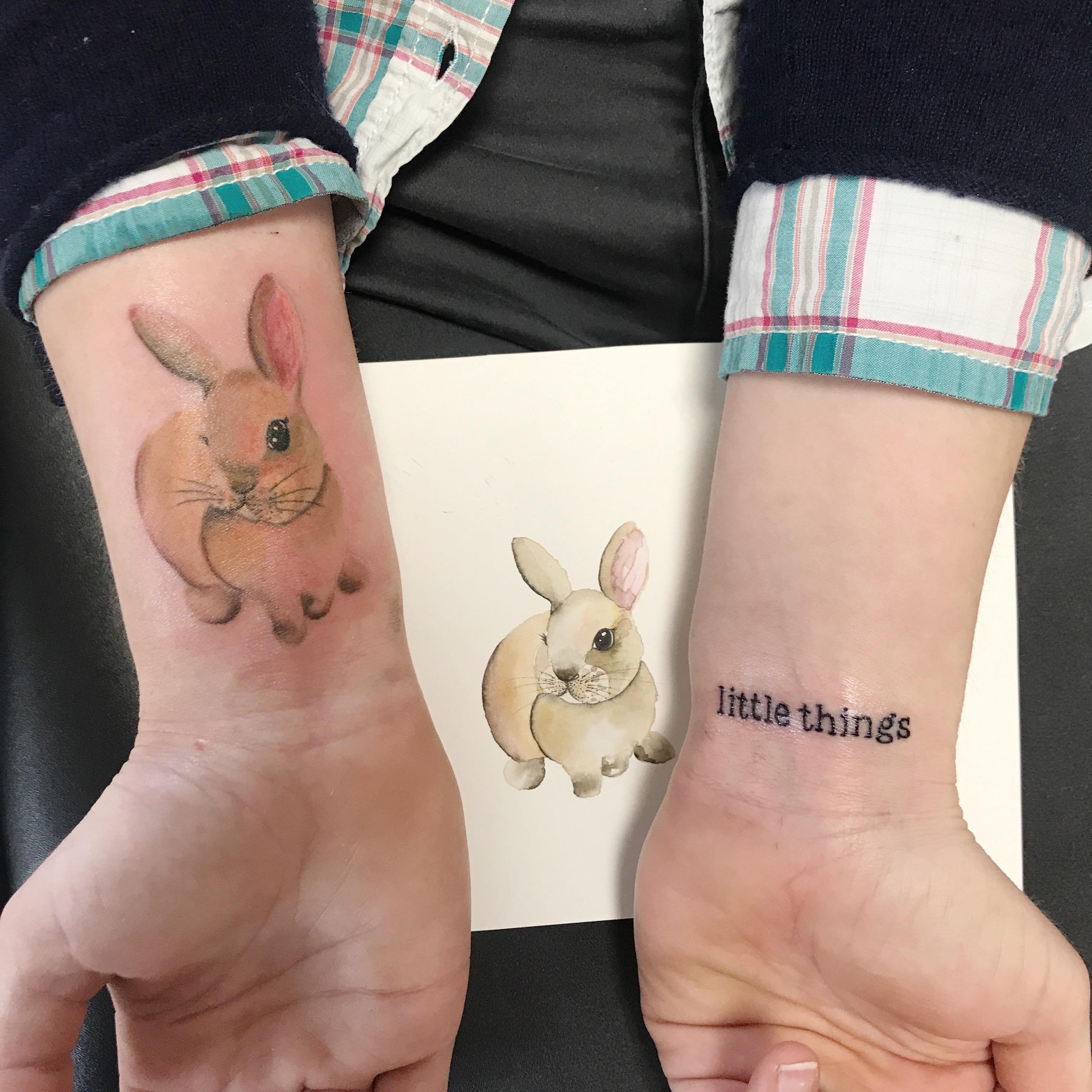 Was Kostet Ein Tattoo Zum Buntspecht Tattooblog