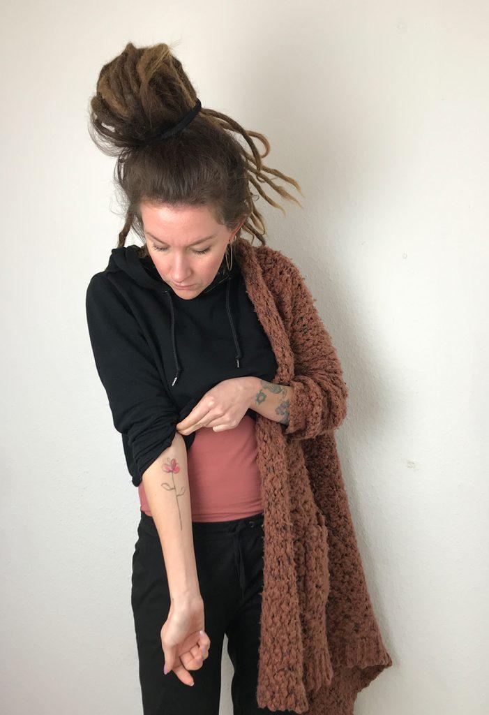 Welches Tattoo passt zu mir?